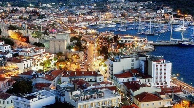 İzmir Çeşme Nakliye