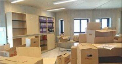 İzmir Büro Ofis Taşımacılığı