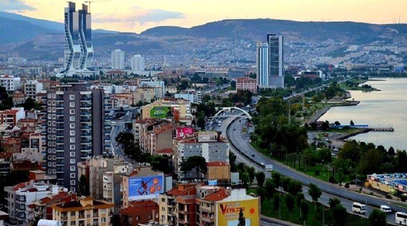 İzmir Bayraklı Nakliyat