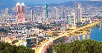 İzmir Bornova Nakliyat