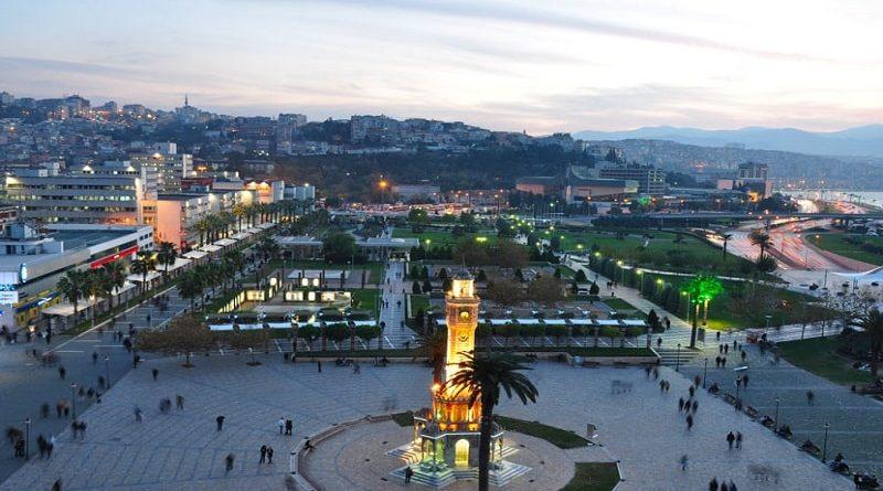 İzmir Konak Nakliyat