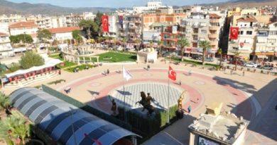 İzmir Menemen Nakliyat