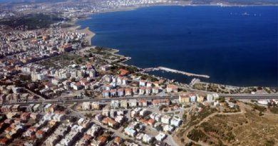 İzmir Aliağa Nakliye
