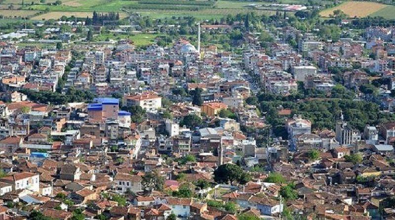 İzmir Bayındır Nakliye