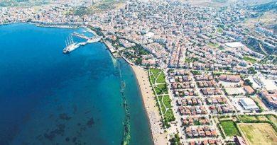 İzmir Dikili Nakliye