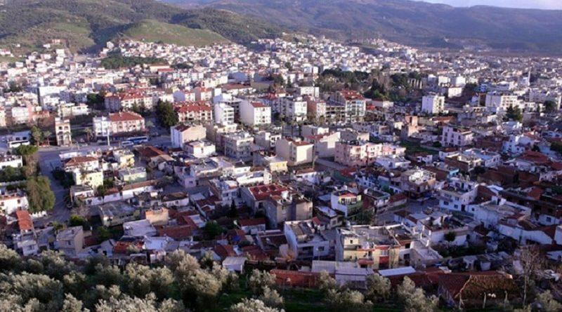 İzmir Selçuk Nakliye